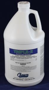 FloKem Triple 2 Germicidal Disinfectant