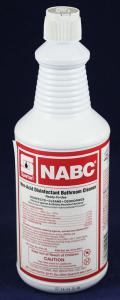Spartan Non-Acid Disinfectant Bathroom Cleaner