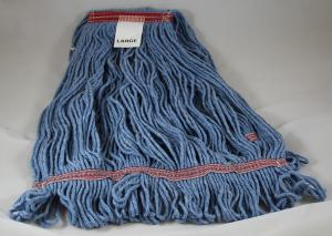 Mop Heads with Washable Loop