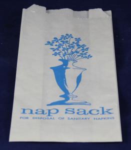 Individual Sanitary Bags
