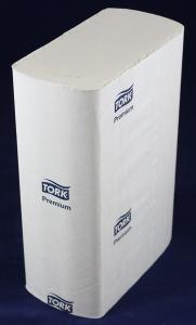 DublSoft Premium Multifold Paper Towels